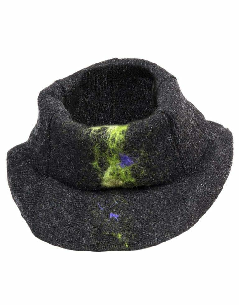 aurora neck-warmer, gjoska.is