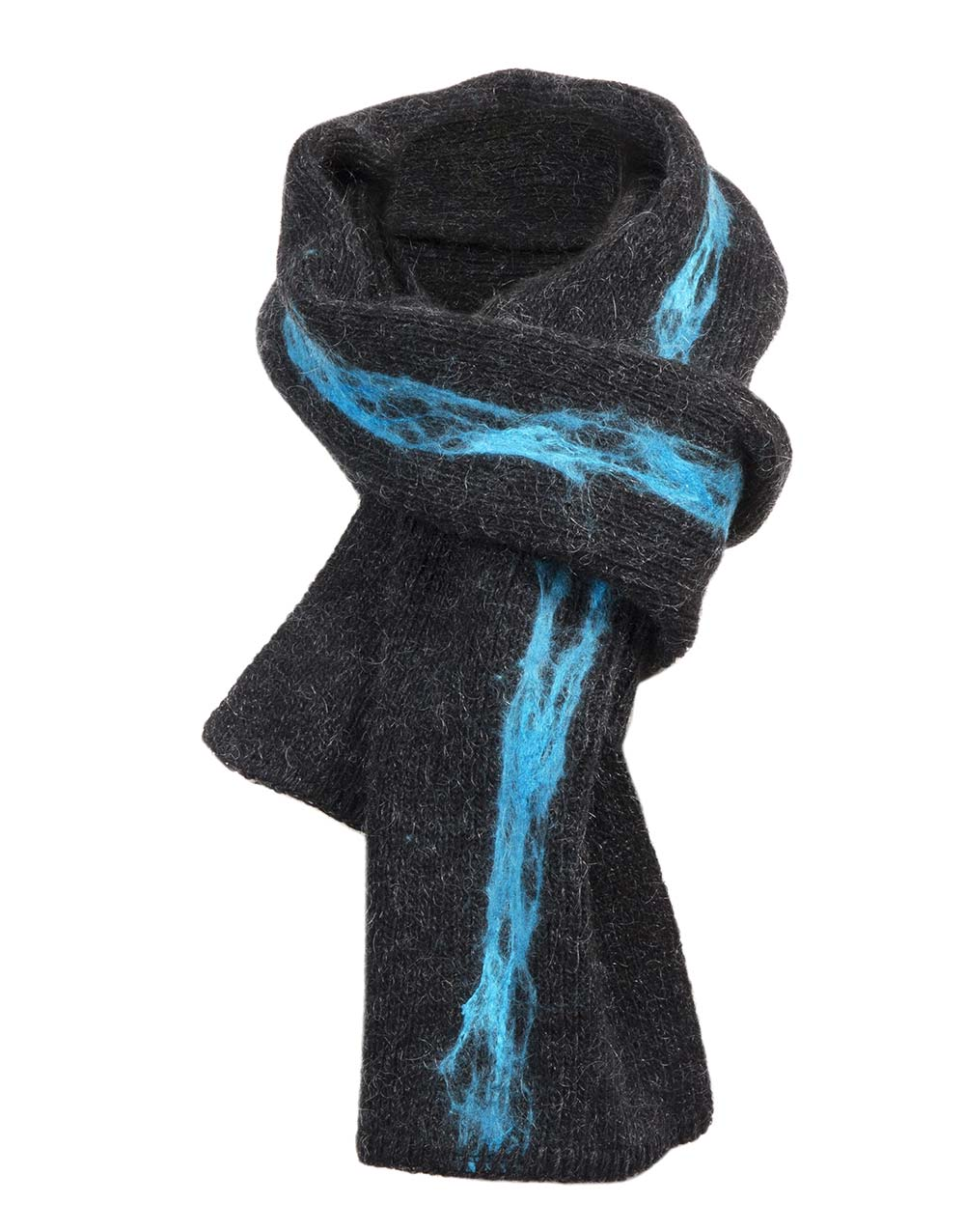 glacier scarf, gjoska.is