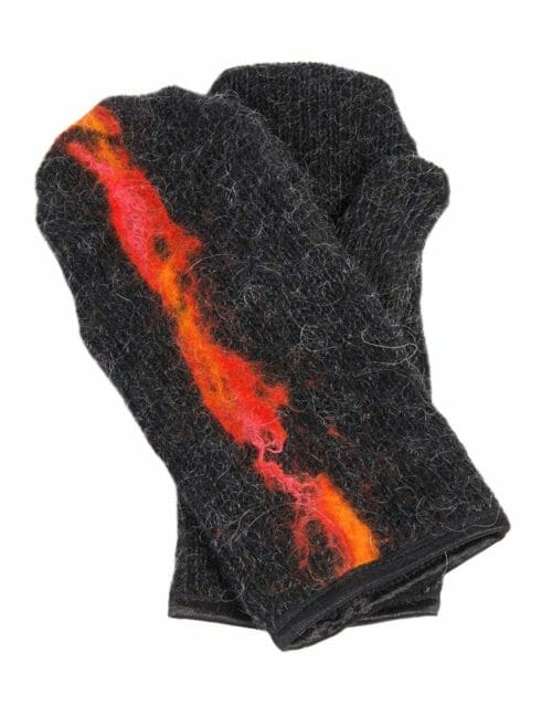 Lava mittens, gjoska.is